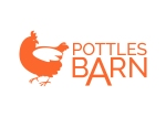 PottlesBarnLogo(Orange)