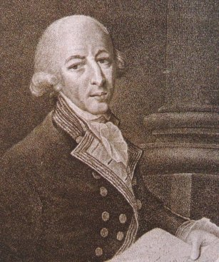 Arthur Phillip who commanded fleet