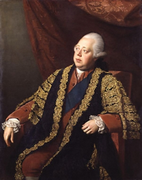 Home Sec. Lord North