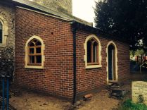 Church extension 1