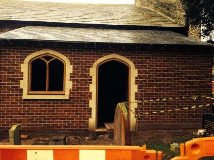 Church extension 3
