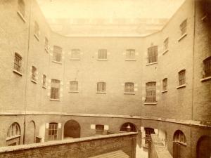 27 Castle  prison  cells
