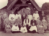 Church group 1930s
