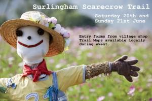 scarecrow 2015
