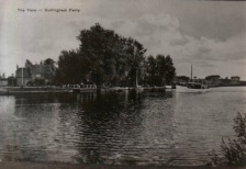 Surlingham Ferry 02