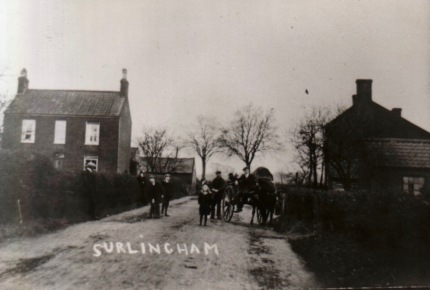 Surlingham School Lane 03