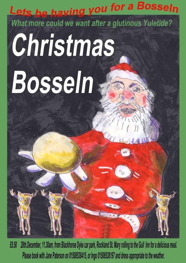 12 2015 Bosseln