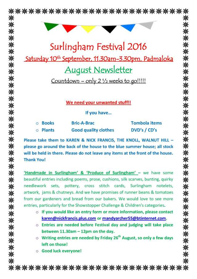 Festival Newsletter August 2016_Page_1