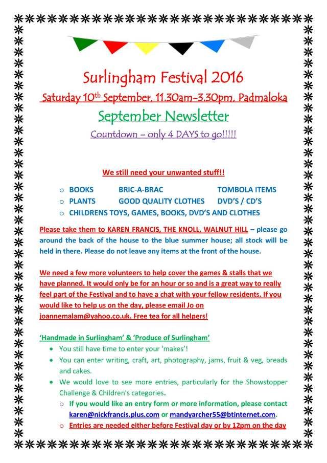 Festival Newsletter September 2016_Page_1