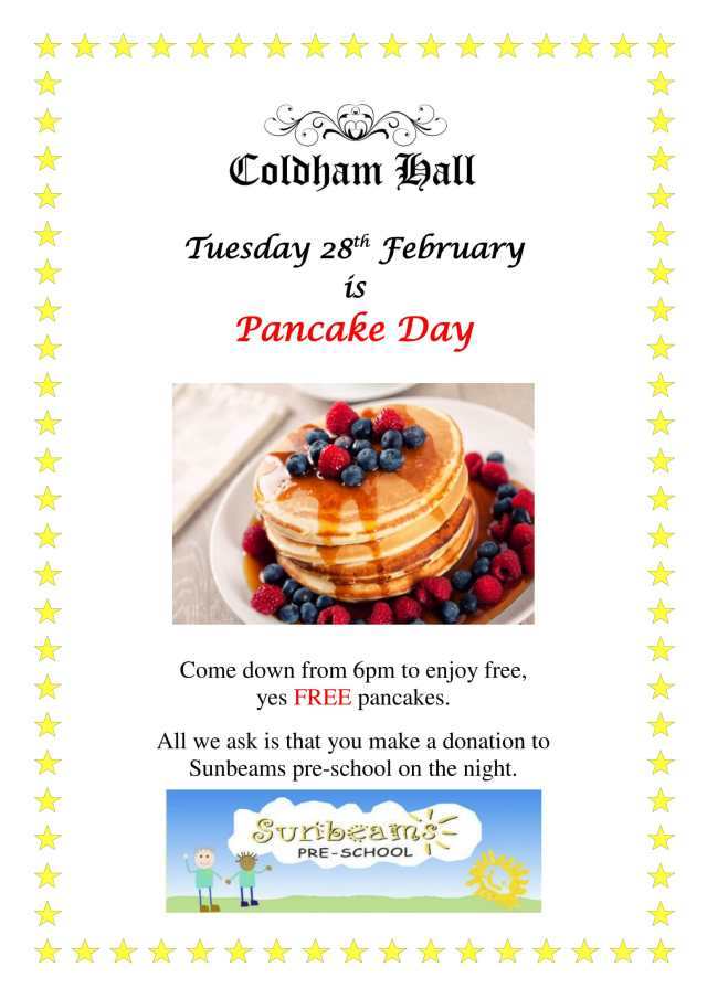 tuesday-28th-february-pancake-day-1