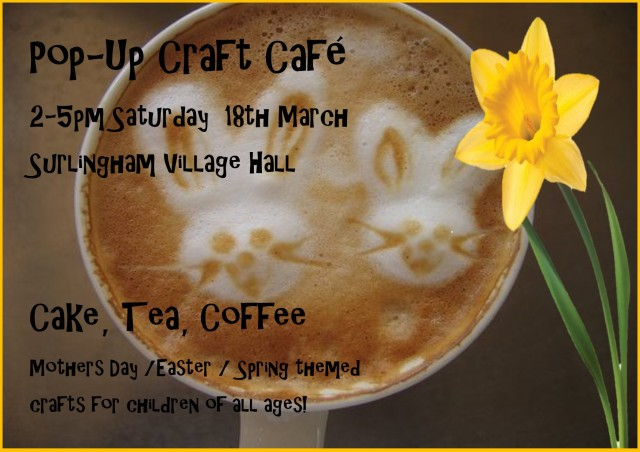 Craft Cafe