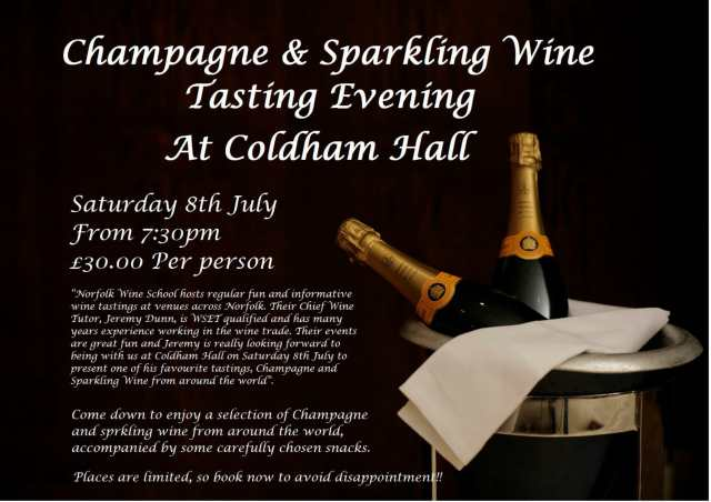 Champagne tasting evening (1)-1