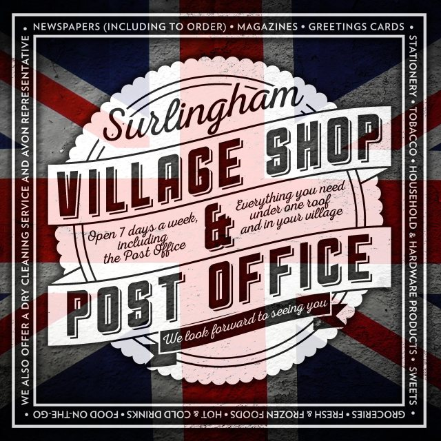 Surlingham-Shop-Ad