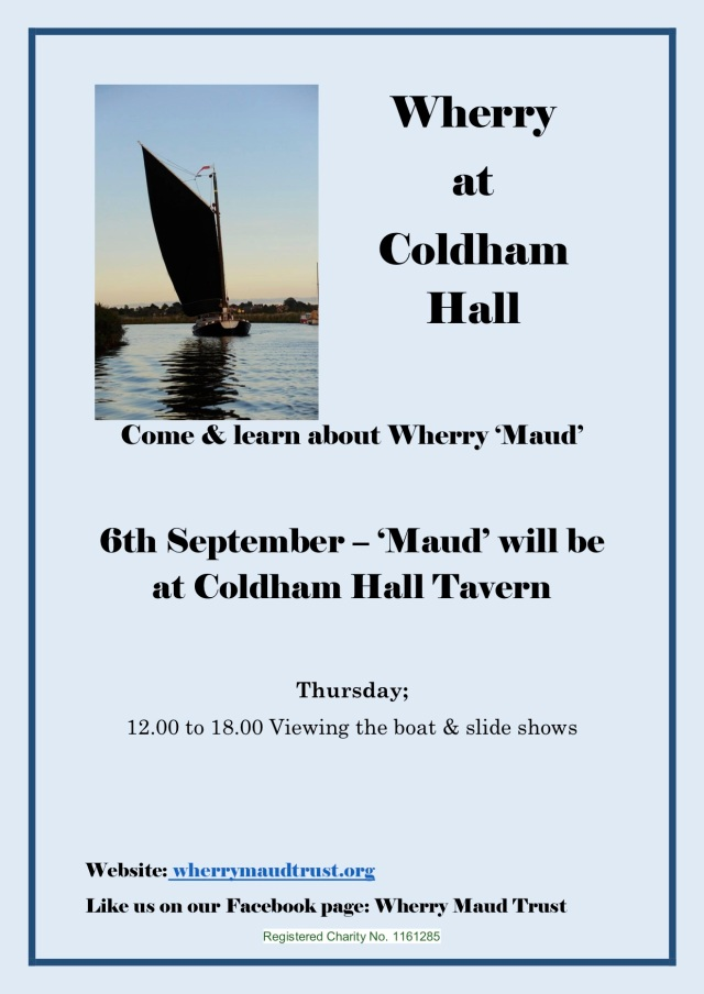 Coldham Hall Poster August 2018.jpg