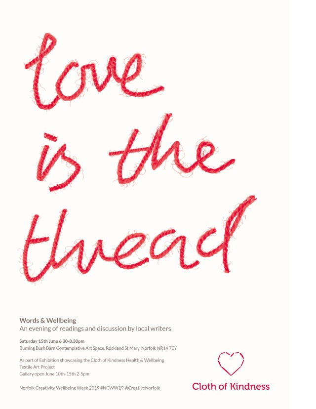 Love is the Thread (revised)